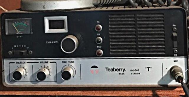 "Teaberry ""T"" (v.2) (Base) 3f496110"