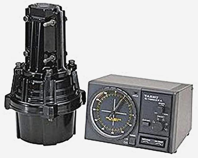 Yaesu G-1000-DXC (Rotor 200 Kg) 41-yyl10