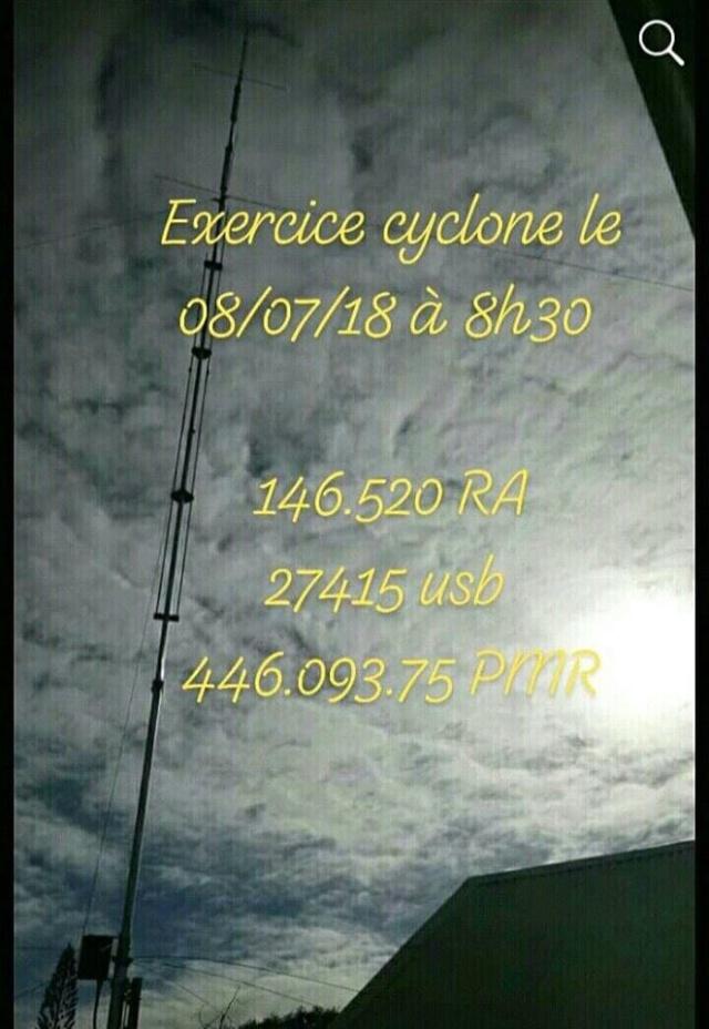 club - Radio club 446 (Guadeloupe) 41164610