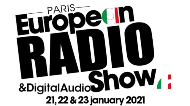 (Annulé) Salon de la Radio 2021 - Paris la Villette (21 au 23 Janvier 2021) 42151110