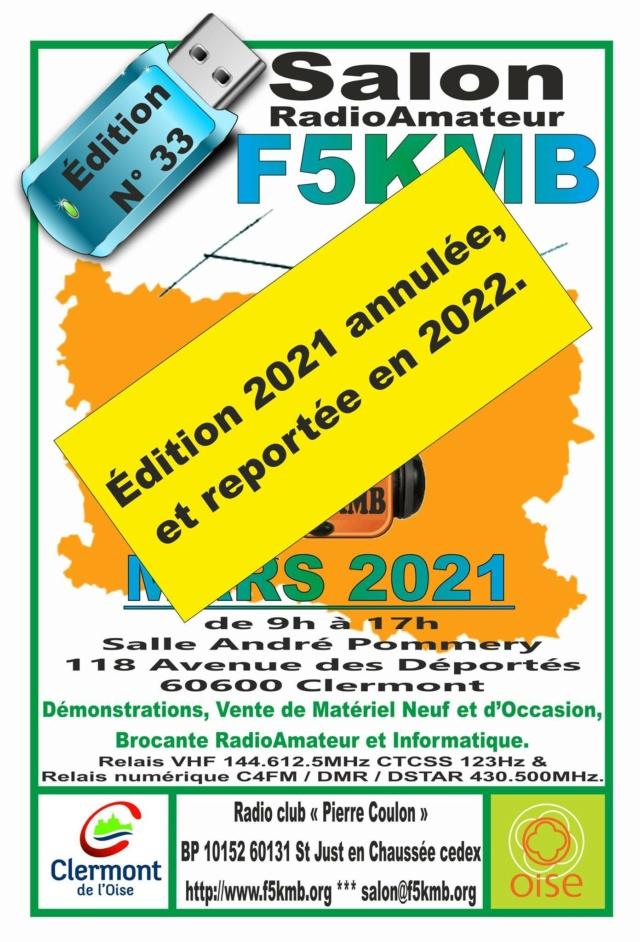 Tag radioamateur sur La Planète Cibi Francophone 44142610