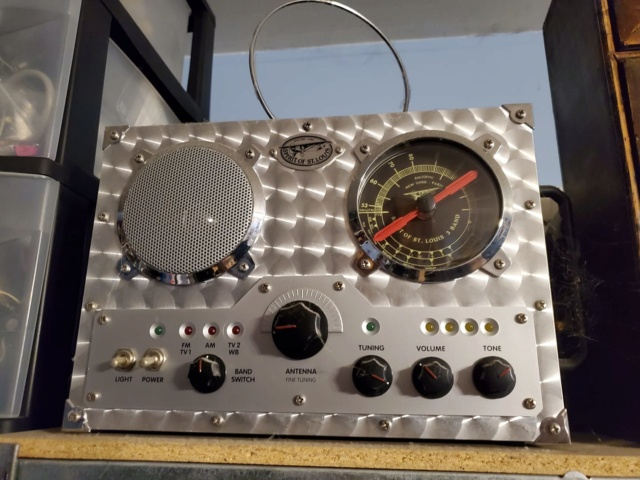 Radio... (non identifié) & TSF - Page 13 45504210