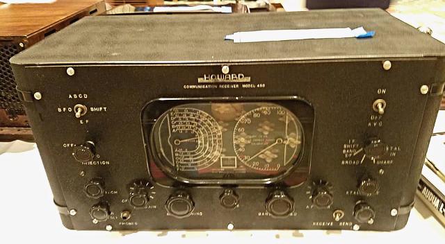 Radio... (non identifié) & TSF - Page 4 46345310