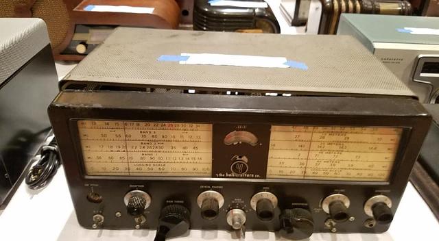 Radio... (non identifié) & TSF - Page 4 46361910