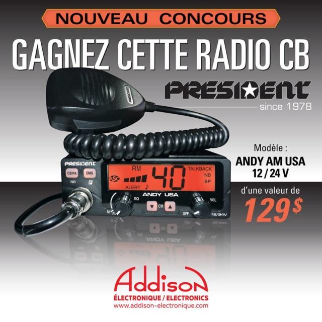 Electronique - Addison Électronique (Québec) 46485510