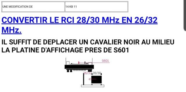 Ranger RCI-2950dx3 (Mobile) 48121311