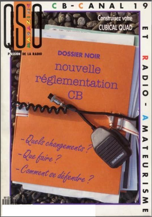 QSO Magazine (Magazine (Fr.) - Page 2 48403910