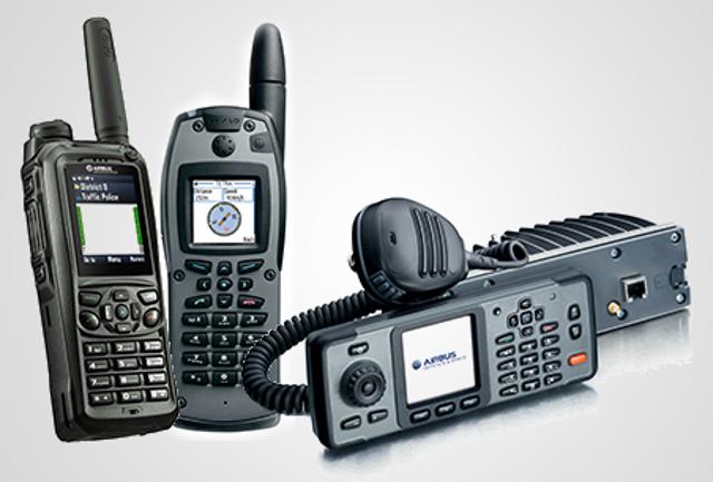 Tetra TH9 / R880i / TH1 / TMR880i 48880_10