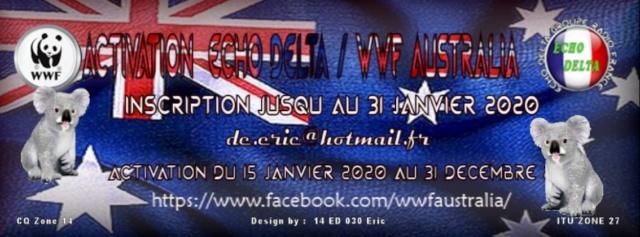 Tag activation sur La Planète Cibi Francophone 52402610