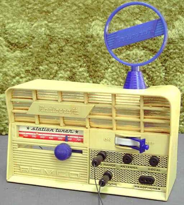 Radio... (non identifié) & TSF - Page 13 55782310