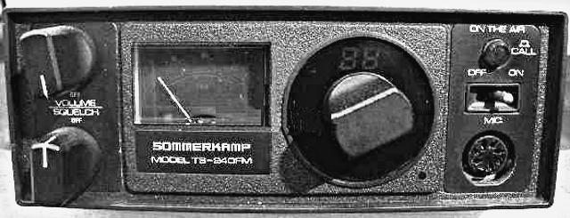 Sommerkamp BS 1727 G (Mobile) 5910