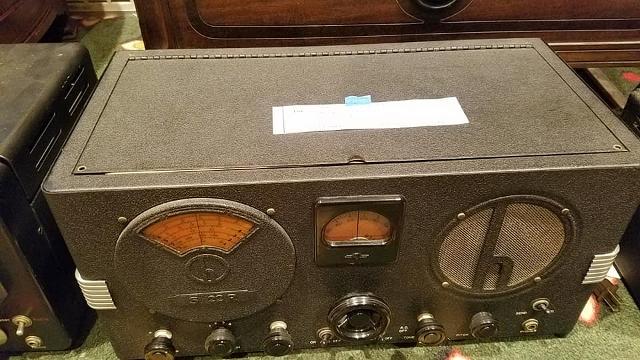 Radio... (non identifié) & TSF - Page 5 62145110