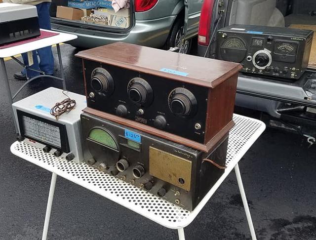 Radio... (non identifié) & TSF - Page 5 63039810