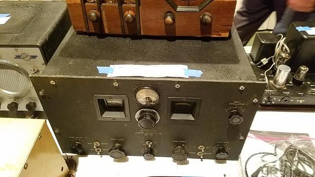 Radio... (non identifié) & TSF - Page 4 63302410