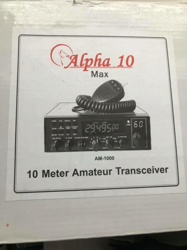 Alpha 10 Max AM-1000 (Mobile) 65727410