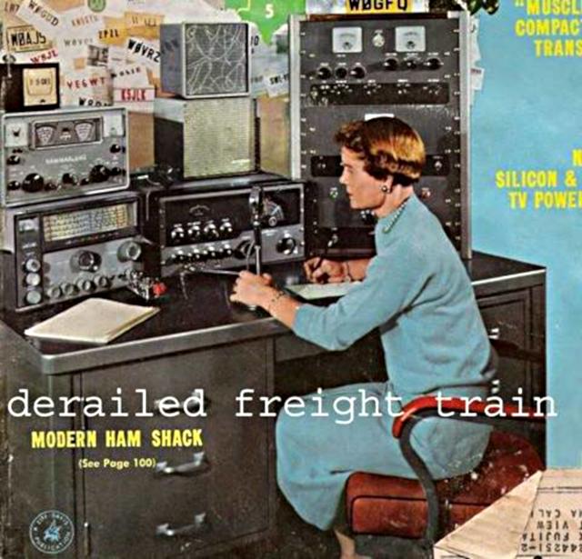 Radio... (non identifié) & TSF - Page 4 66331810