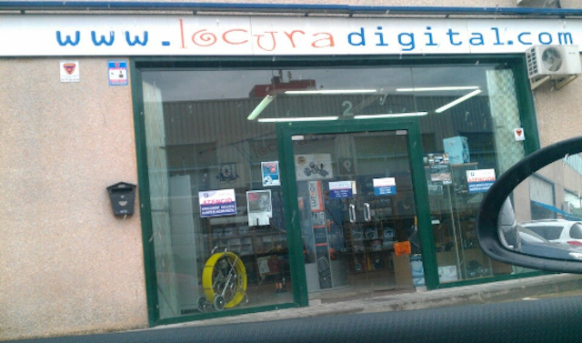 locura digital (Espagne) 82016710