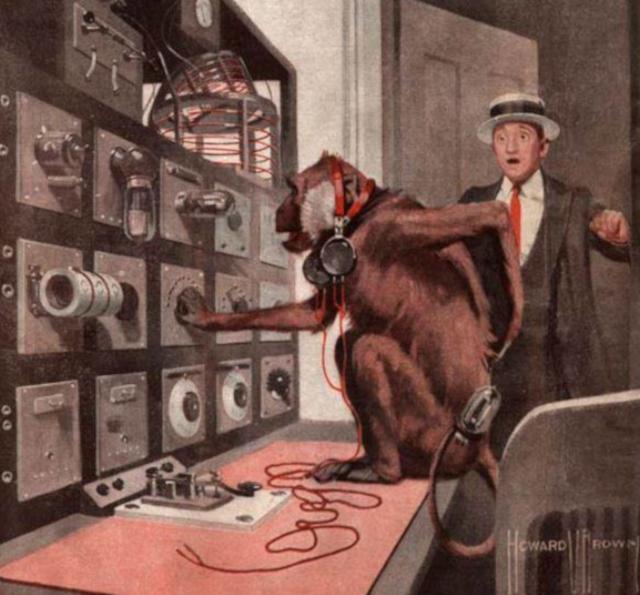 Radio... (non identifié) & TSF - Page 4 82720910