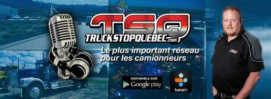 TruckStopQuébec (Québec) 85006710
