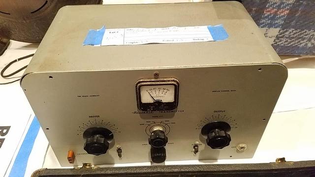 Radio... (non identifié) & TSF - Page 5 86075810