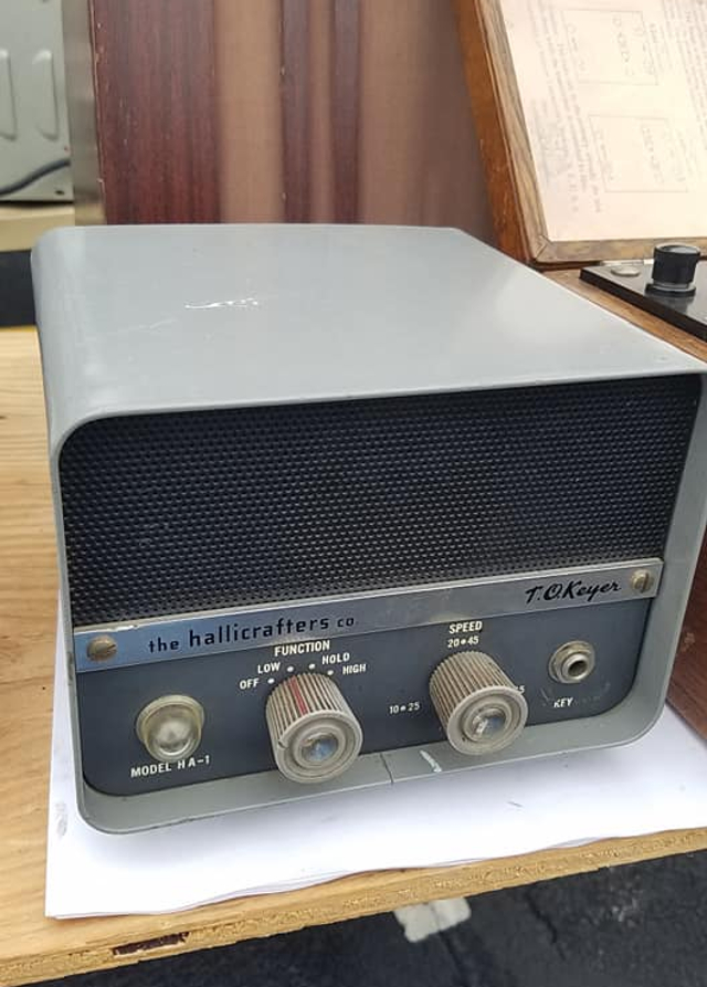 Radio... (non identifié) & TSF - Page 4 86398210