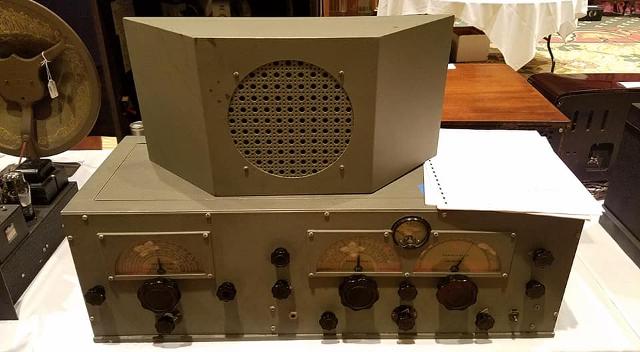 Radio... (non identifié) & TSF - Page 5 88793710