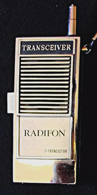Radifon 7-Transistor (Portable) 91815610
