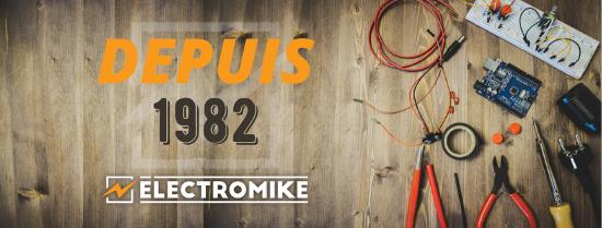 ÉlectroMike Inc (Québec) 98369710