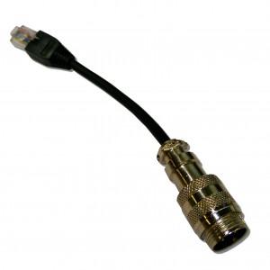 Adaptateur micro SS7900 (RJ45 / 4 broches) 9855_011