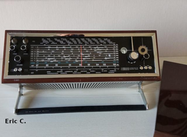 Radio... (non identifié) & TSF - Page 14 98714710