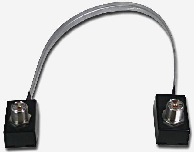 Diamond MGC-50 PL (Passage de câble dans la jointure de la fenêtre) 99835010