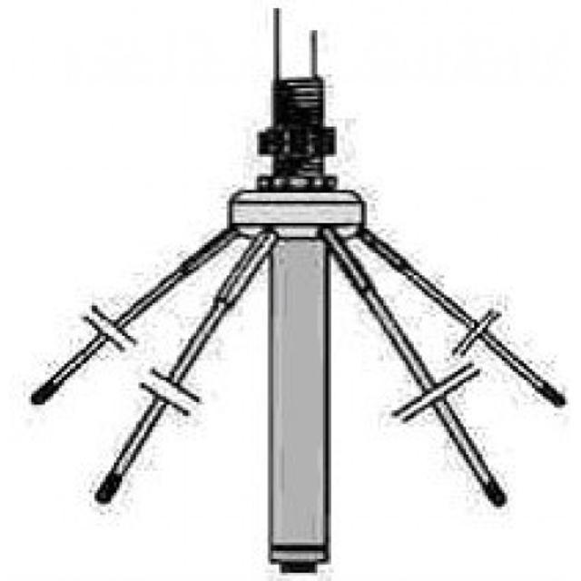 Solarcon GPK-1 (Kit radians) A65-0010