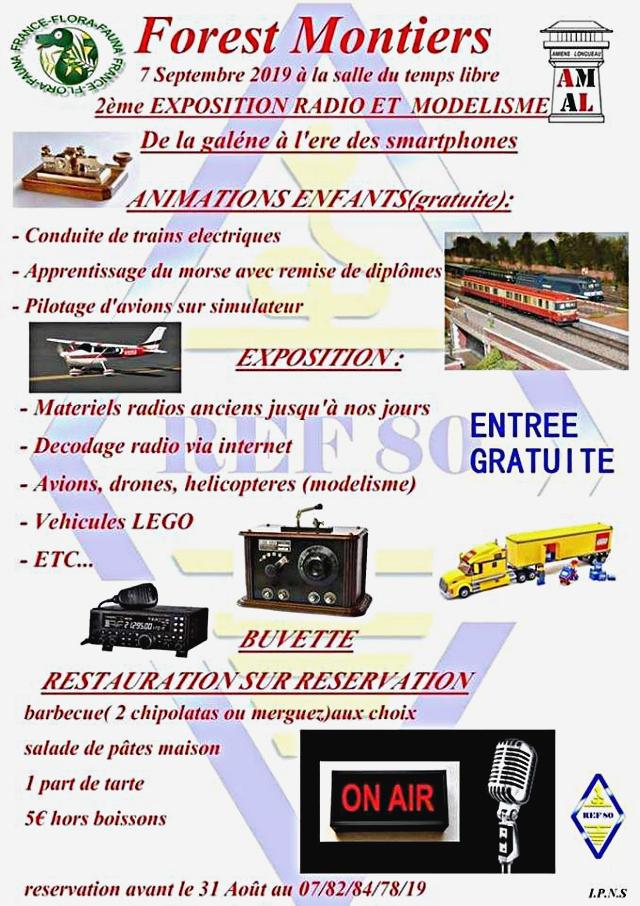 Tag expo sur La Planète Cibi Francophone A_411210