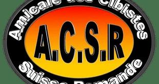 A.C.S.R - Amicale des Cibistes Suisse Romande (Suisse) Acsr11