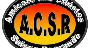 A.C.S.R - Amicale des Cibistes Suisse Romande (Suisse) Acsr12