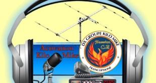 Infos/Annonces du groupe Kilo Mike Activa10
