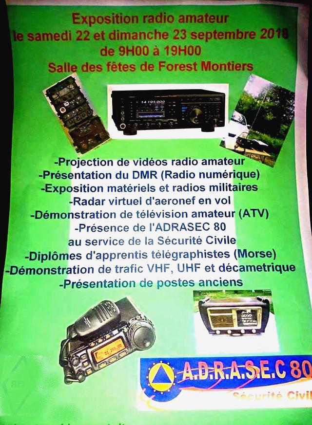 Tag montiers sur La Planète Cibi Francophone Adrase10