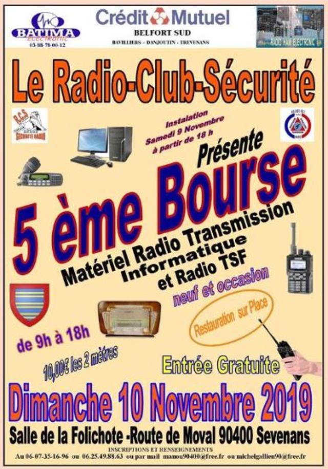 Tag bourse sur La Planète Cibi Francophone Affich63