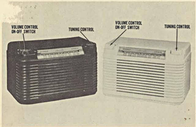 Radio... (non identifié) & TSF - Page 13 Aircas12
