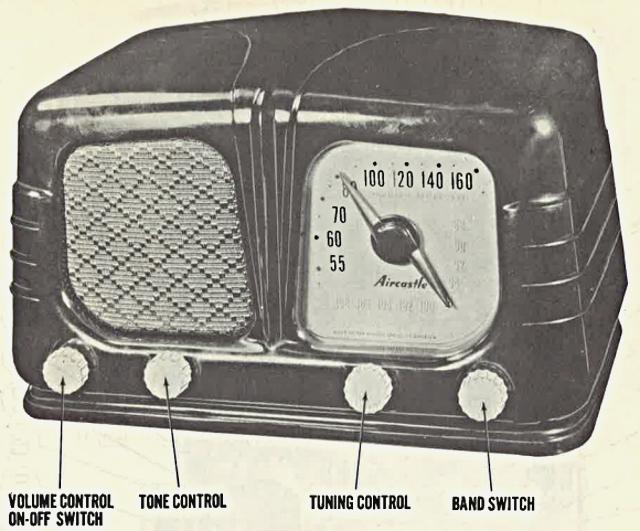 Radio... (non identifié) & TSF - Page 13 Aircas15