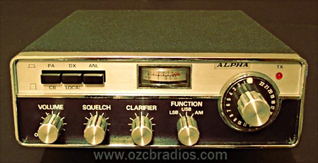 Alpha SSB (Mobile) Alphas10