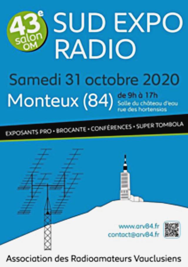 [Annulé] Salon de Monteux (84) (31 octobre 2020) Annula10