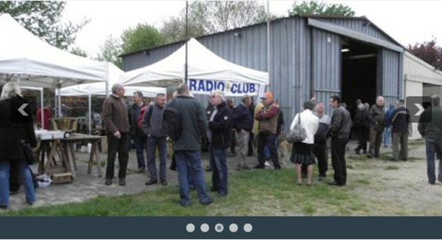 Brocante - [Annulé] Brocante « Viry-Radio » 2020 (dpt: 91) (../04/2020) Apture10