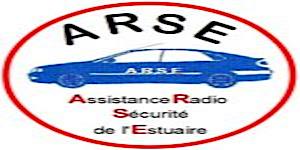 A R S E - Assistance Radio Sécurité de l'Estuaire (44) Arse4410