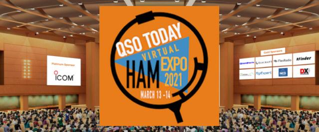 Hamfest virtuel 2.0 aux USA (13 et 14 mars 2021) Audito10