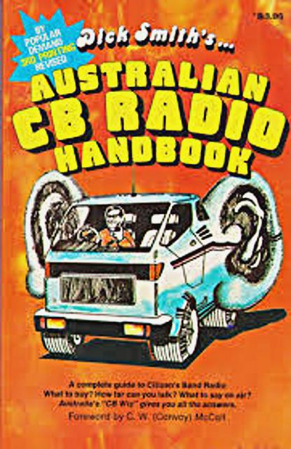 Australian CB Radio Handbook (Livre (Aus) Austra10