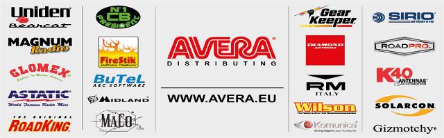 Avera-Distributing (Pays-Bas) Avera-10