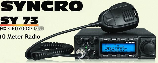 Syncro SY73 (Mobile) B1110