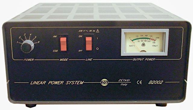 Zetagi B2002 (Ampli) B2002-10