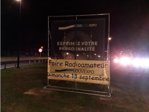 Foire Radioamateur de La Louviere (Belgique) 2021 (19 septembre 2021 8h - 16h) Bannie10